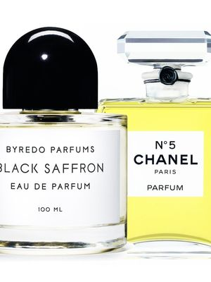 11 Fragrance Combinations You Need to Try