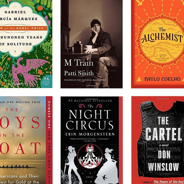 12 Books to Give Your Mind a Vacation This Holiday Season