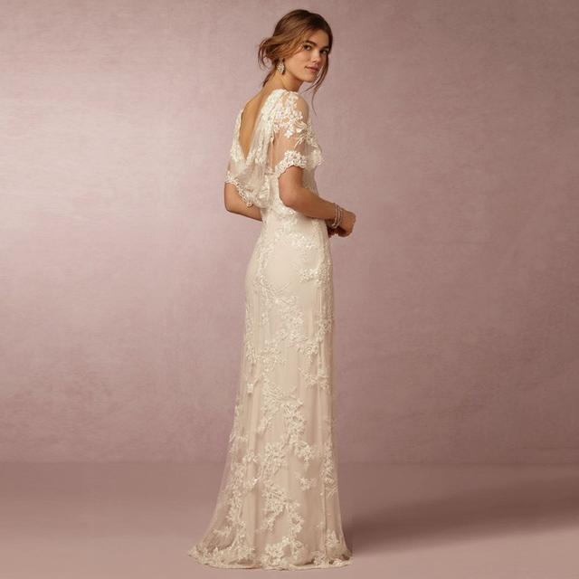 357d8c63ff05 romantic and exquisite sleeve wedding dresses. lihi hod bridal 2016 ...