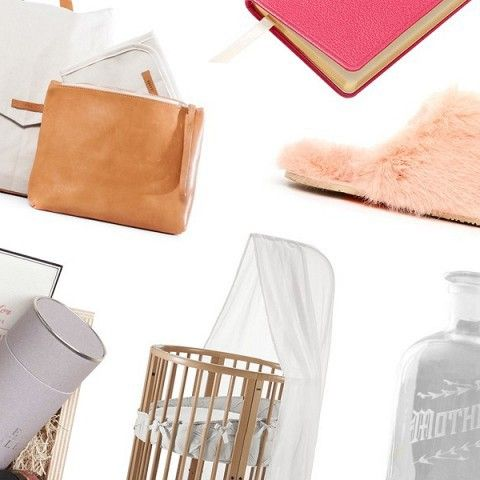 11 Beautiful Gifts for New Mums