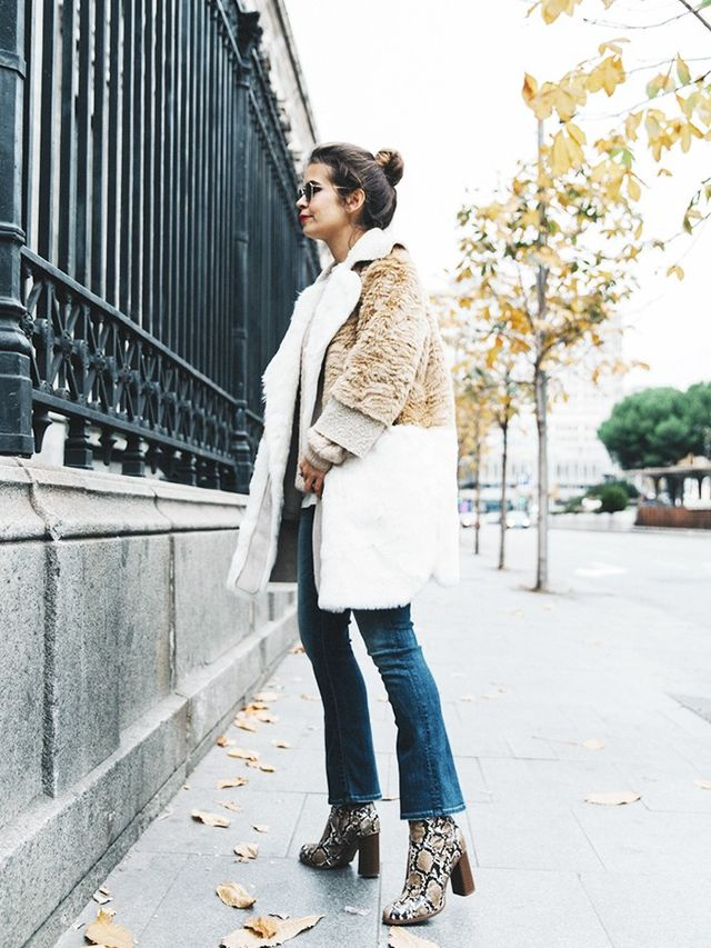 9 Ways to Wear Animal Print From the Style Bloggers We ...