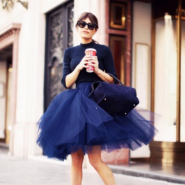 Voilá! How to Get Dressed Like a Parisian Using a Tiny Wardrobe