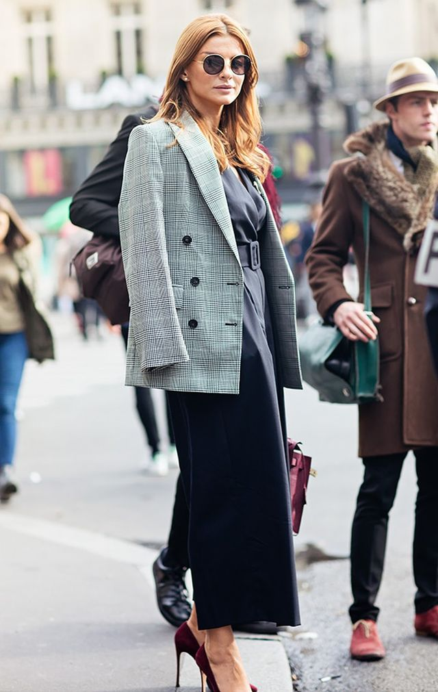 Language In 45 And 47 Stella Street: 50 Outfit Ideas For When You're In A Fashion Rut