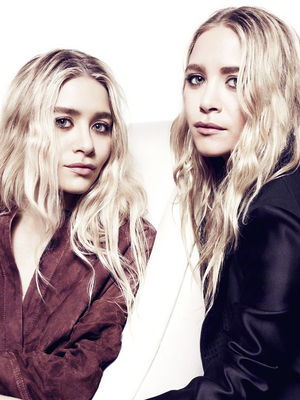 You Can Actually Make the Olsen Twins' Go-To Conditioner at Home