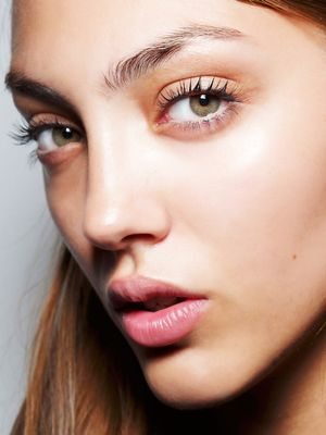 This Trick for Perfect Lashes Will Blow Your Mind