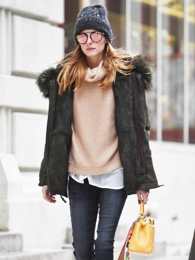 The Best Celeb Street Style Looks Of The Entire Week Whowhatwear Uk