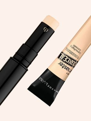 Editors' Picks: 7 Concealers That Cover Literally Anything