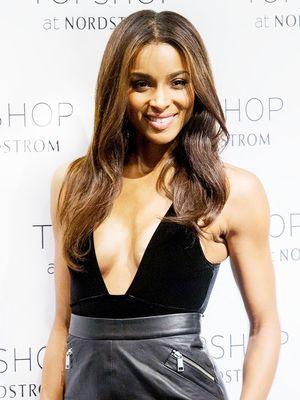 From Ciara to Emma Watson, the Best Celeb Outfits of the Week