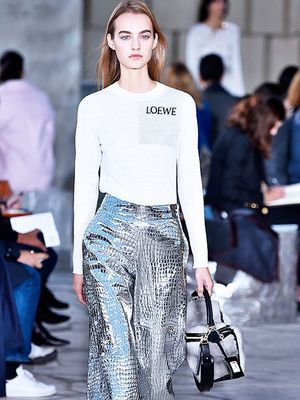 How To Wear Metallic Pieces 24/7