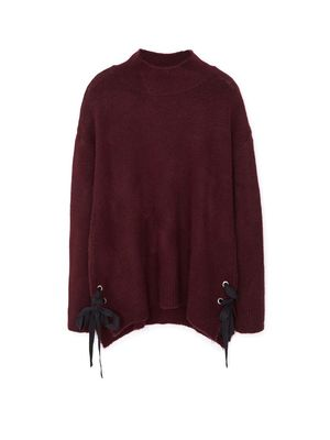 Must-Have: A Sunday Sweater That's Chic, Too