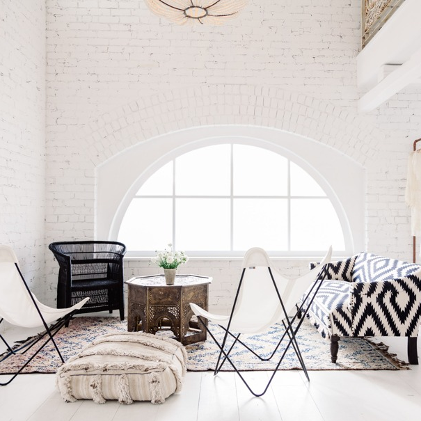Inside the Absolutely Dreamy Offices of an Aussie Wedding Brand
