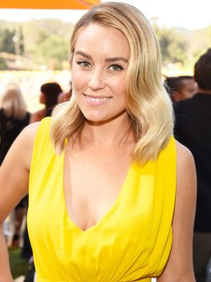 Get Your First Look at the Cover of Lauren Conrad's New Book
