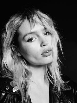Saint Laurent's New Muse Is Brigitte Bardot's Doppelgänger