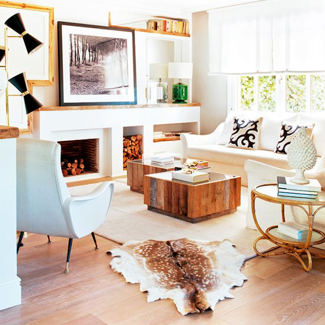 Tour a Modern Family Home With Enviable Style