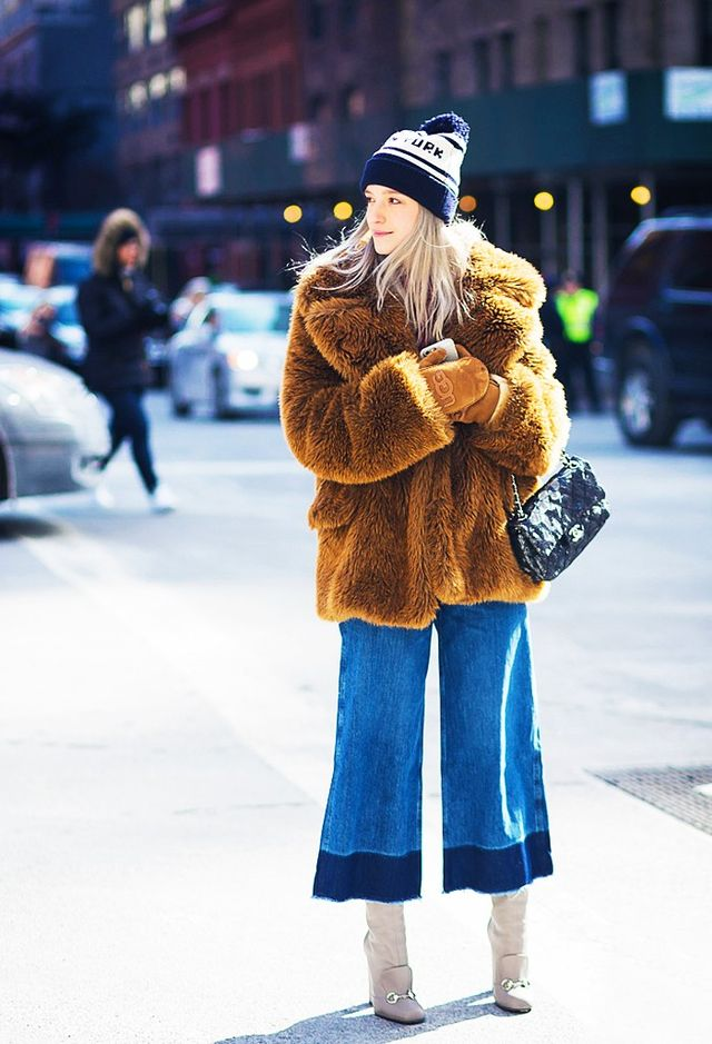 Shop for cool faux fur coats here.
