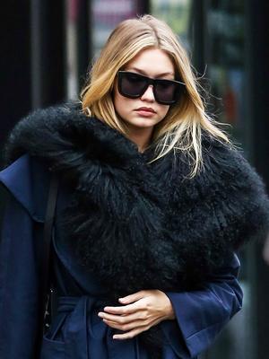 Gigi Hadid's Favorite Accessory Is Your New Wardrobe Staple