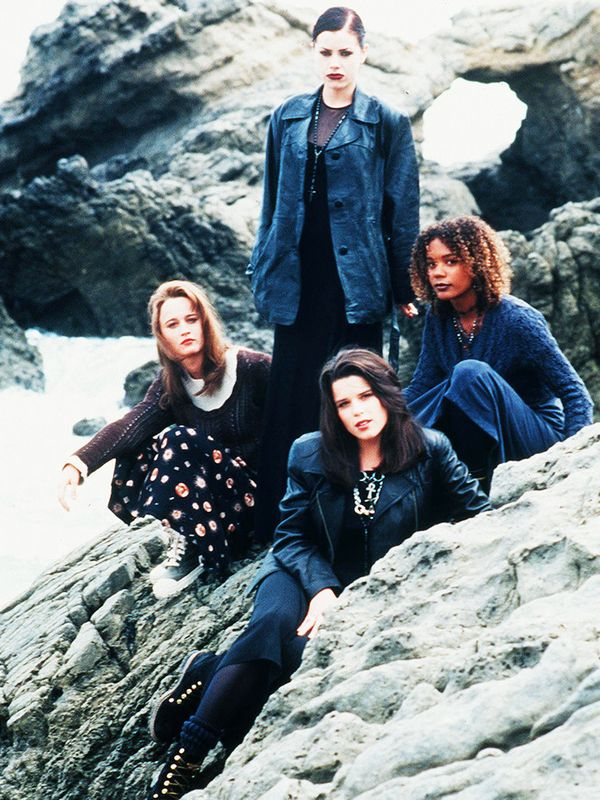 <i>The Craft</i>