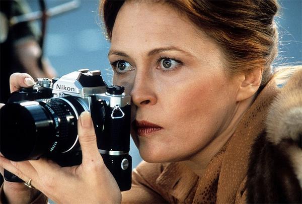 <i>The Eyes of Laura Mars</i>
