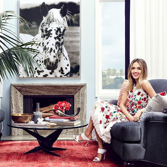 The Best Celebrity Home Tours of 2015