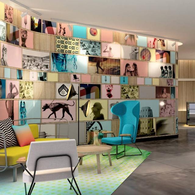 Tour Bondi Beach's New Boutique Hotel