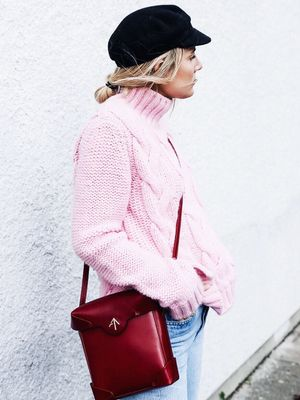The #1 Outfit Trick Stylish Girls Are Stealing From David Beckham
