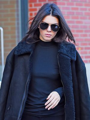 The Nike Sneakers Kendall Jenner Is Obsessed With