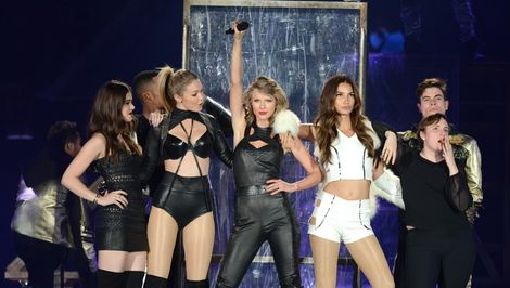 See All of Taylor Swift's 1989 Surprise Guests in One Video