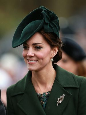 The Timeless Styling Trick Kate Middleton Used for Her Christmas Outfit