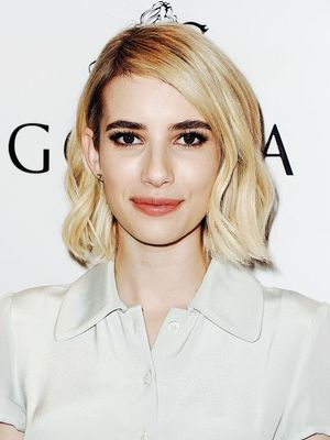 Emma Roberts Gushes Over Her Favorite Lip Balm
