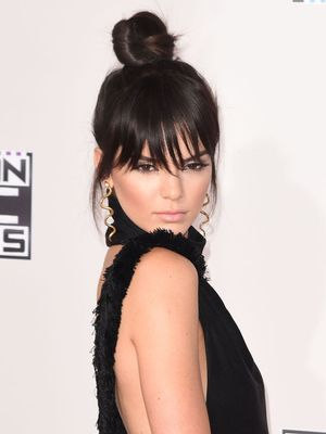 Kendall Jenner's Best Hair Moments in 2015