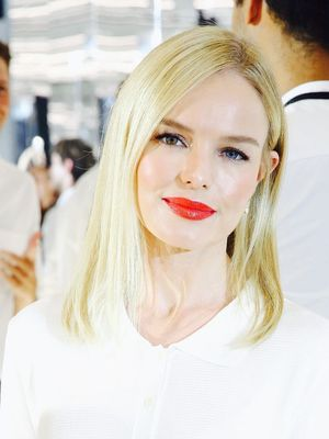 Kate Bosworth's Skin Guru Is Doling Out Free Advice on Instagram