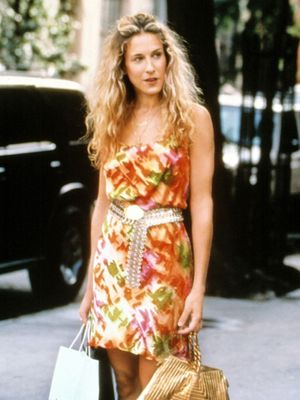 5 Signs You're a Current-Day Carrie Bradshaw