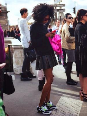 One Major Fashion Prediction for 2016