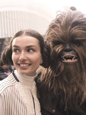 Vogue's Star Wars Video Will Make You Laugh Out Loud