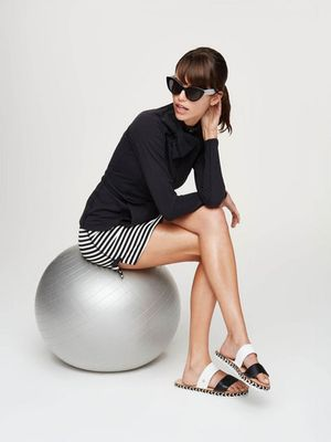 Kate Spade Is About to Make Your Workout Wardrobe Even Better