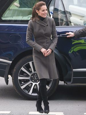 Here's Where to Shop Kate Middleton's Favorite Shoes
