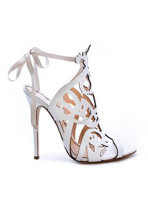 Marchesa Launches Their  Footwear Collection This Month