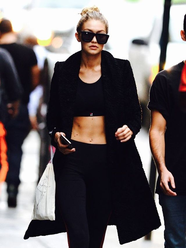 Healthy Celebrity Instagram Photos | POPSUGAR Fitness
