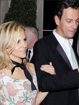 Tory Burch Is Engaged: See Her Breathtaking Ring!