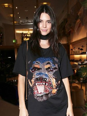 The Wardrobe Item Kendall Jenner Is Addicted To