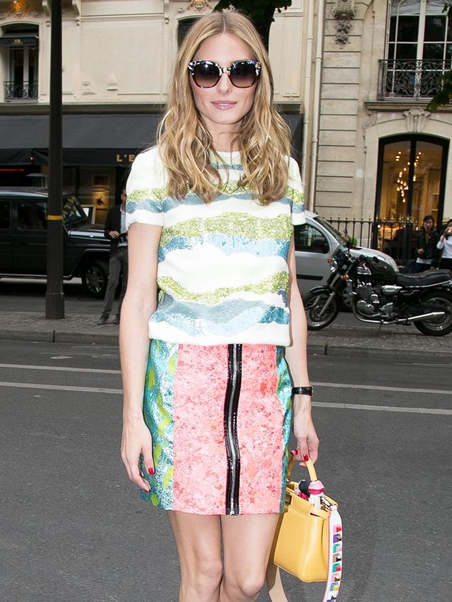 The Celebrity Guide To Finding Your Personal Style Whowhatwear Au
