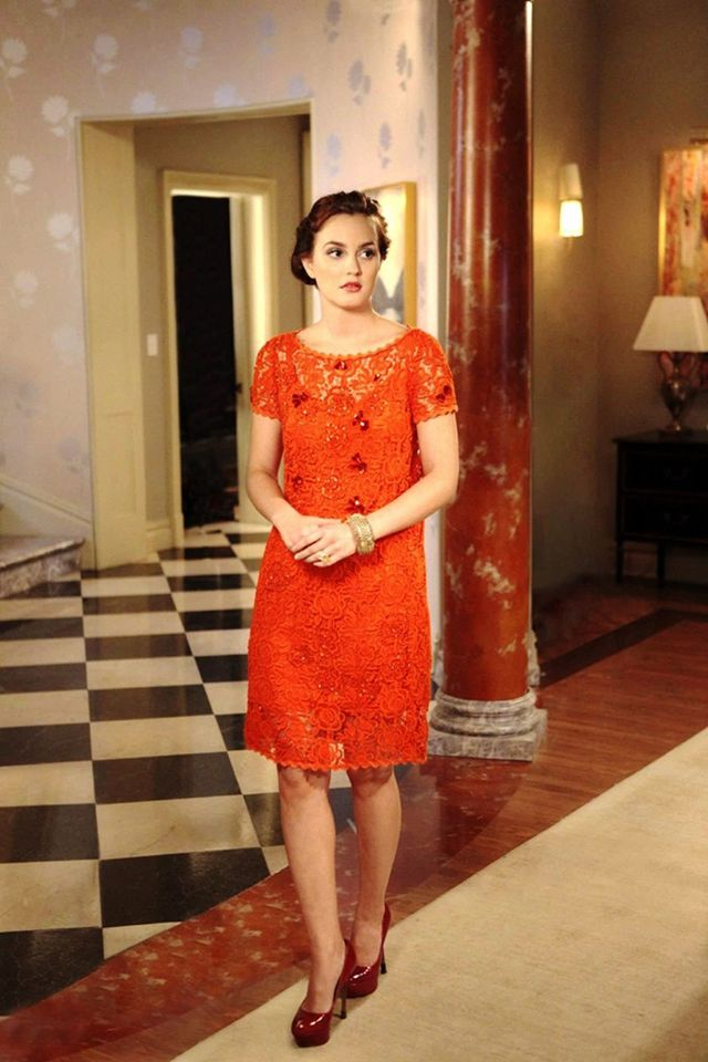Outfits Blair Waldorf ...