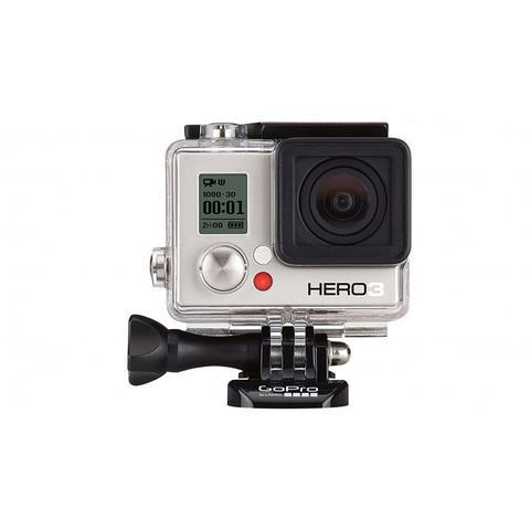 GoPro Hero3 HD Action Video Camera