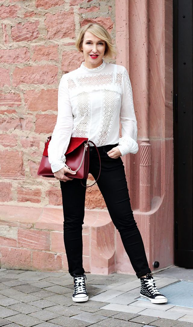 The Best Fashion Bloggers In Every Age Group Whowhatwear