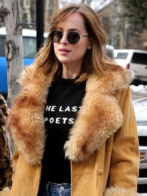 Gigi Hadid and Dakota Johnson Wore the Timberland Boots You'll Wear All Winter