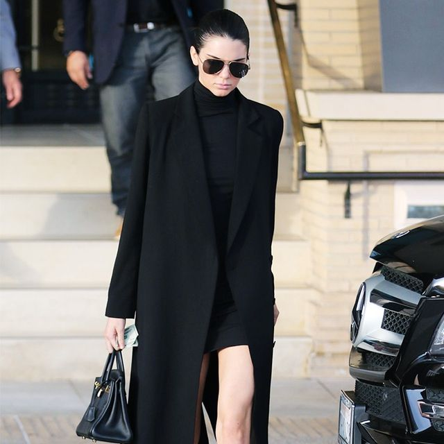 Kendall Jenner Fashion Tips That Will Never Go Out of Style