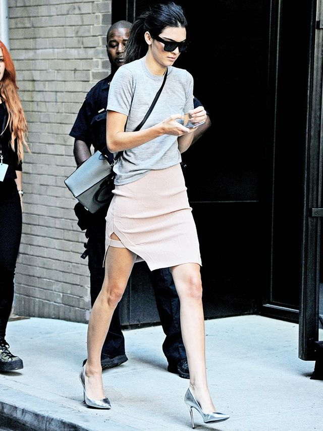 Kendall Jenner Fashion Tips That Will Never Go Out Of Style Whowhatwear