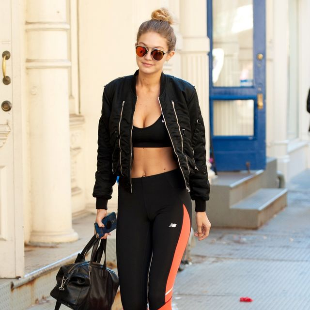 Fitness Lines That Will Make You Move in 2016