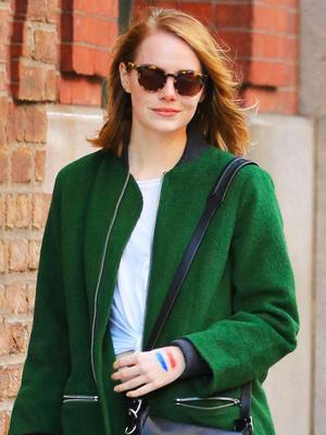 Emma Stone Might Play Disney's Chicest Villain