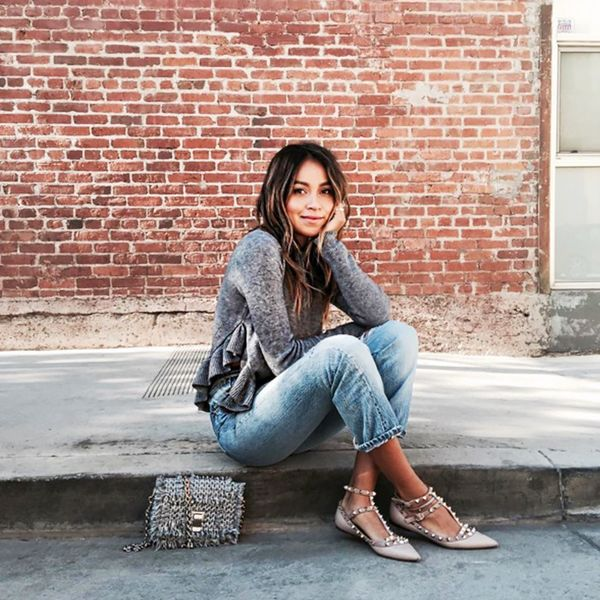 The Fashion Bloggers With The Hugest Instagram Followings